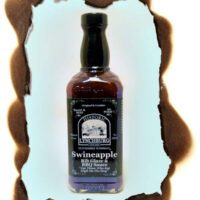 Lynchburg Tennessee Whiskey Swineapple Rib Glaze & Dippin' Sauce