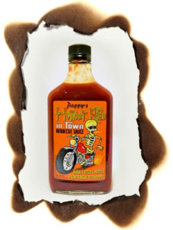 pappy-hottest-ride-BBQ Sauce