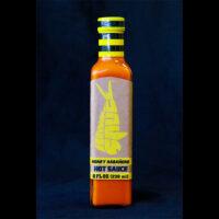 Hank Hot Sauce